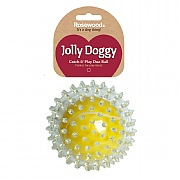Rosewood Jolly Doggy Catch & Play Tennis Ball