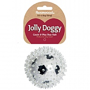 Rosewood Jolly Doggy Catch & Play Football