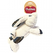 Rosewood Chubleez Sniffer Rabbit Dog Toy