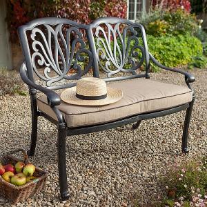 Cast Aluminium Garden Furniture Garden Furniture From
