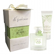 Di Palomo White Grape Spoil Yourself Gift Set