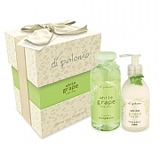 Di Palomo White Grape Relax & Unwind Gift Set