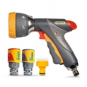 Hozelock Multi Spray Pro Gun Starter Set