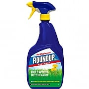 Roundup Lawn Weedkiller - 1 Litre