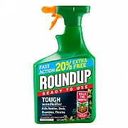 Roundup Tough RTU Weedkiller 1.2L
