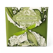 AAA Lily of the Valley Floral Bath Salts 150g