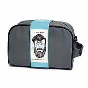 Mr Manly Mens Toiletry Bag
