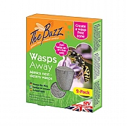 The Buzz Wasps Away (Pack of 2)