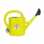 Elho Green Basics Recycled Watering Can 10 Litre - Lime Green