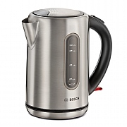 Bosch City 1.7L Kettle Stainless Steel