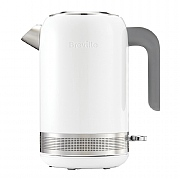 Breville High Gloss Kettle 1.7L White