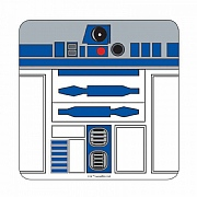 Star Wars R2D2 Coaster