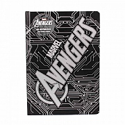 Marvel Avengers A5 Notebook