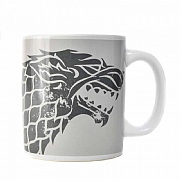 Game of Thrones Stark Boxed Mug