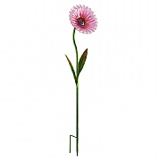 Smart Garden Anemone Glass Flower Stake