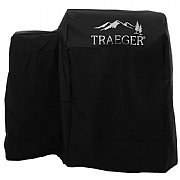 Traeger 20 Series Full Length Grill Cover