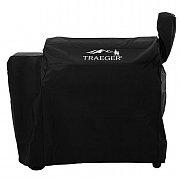 Traeger 34 Series Full Length Grill Cover