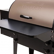 Traeger 20 Series Folding Front Shelf