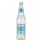 Fever Tree Mediterranean Tonic Water 500ml