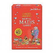 David Walliams Gangsta Grannys Mental Maths Game