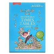 David Walliams Billionaire Boys Tremendous Times Tables Game