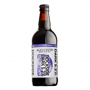 Gloucester Brewery Dockside Dark Ale 5.2% 500ml