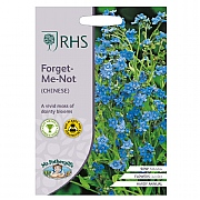 RHS Forget-Me-Not (Chinese) Seeds