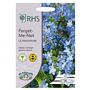 RHS Forget-Me-Not Ultramarine Seeds