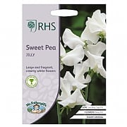 RHS Sweet Pea Jilly Seeds