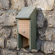 Wildlife World Stourhead Bat Box