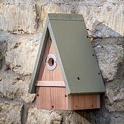 Wildlife World Multi Species Nest Box