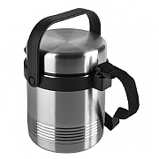 Tefal Senator Thermal Food Container Flask 1L Stainless Steel