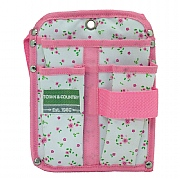 Town & Country 3 Pocket Gardening Pouch - Breast Cancer Now