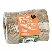 Garland 3 Ply Jute Twine 250g Natural