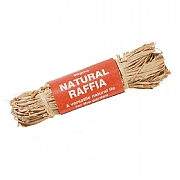 Garland Natural Raffia 50g