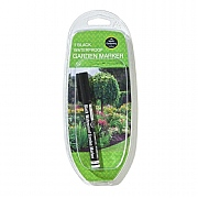 Garland Black Ink Waterproof Garden Marker