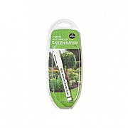 Garland White Ink Waterproof Garden Marker