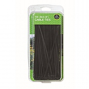 Garland Cable Ties 20cm (Pack of 100)