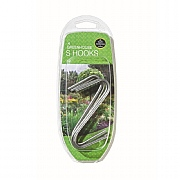 Garland Greenhouse S Hooks (Pack of 4)