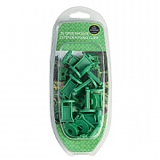 Garland Greenhouse Extender Fixing Clip - 30 Pack