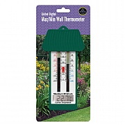 Garland Lidded Digital Max/Min Wall Thermometer