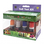 Garland Soil Test Kit (60 Tests)