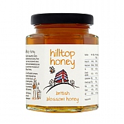 Hilltop Honey British Blossom Honey 227g