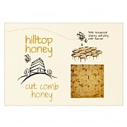 Hilltop Honey Cut Comb 400g