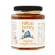 Hilltop Honey Uruguayan Eucalyptus Honey 227g