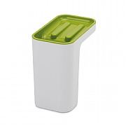 Joseph Joseph Sink Pod Self Draining Sink Tidy Green