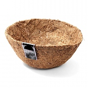 Tom Chambers 40cm Coco Fibre Basket Liner Pack of 2