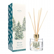 Wax Lyrical Winter Spruce Reed Diffuser 180ml