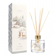 Wax Lyrical Ski Lodge Reed Diffuser 180ml