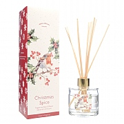 Wax Lyrical Christmas Spice Reed Diffuser 180ml